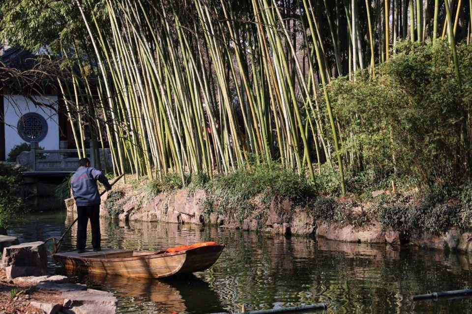 Gu yi garden, Shanghai