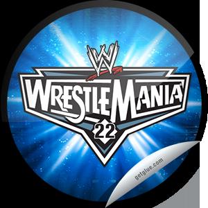 Http Glueimg S3 Amazonaws Com Stickers Huge Wwe Wwe Wrestlemania Logo Series Wrestlemania 22 Png Wrestlemania Logo Wrestlemania 22 Wrestlemania