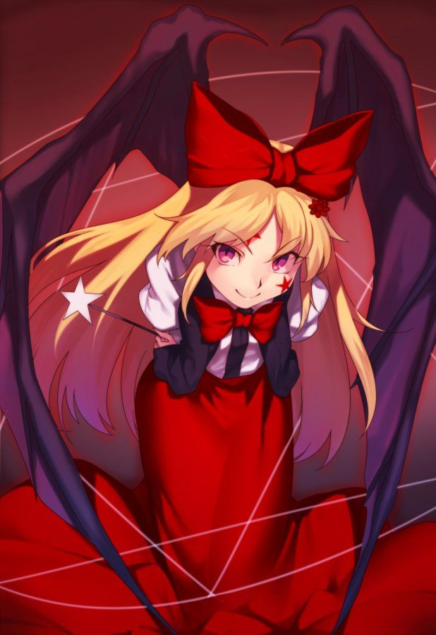 touhou project elis artwork by kaiza rider000 the magicians anime manga pictures