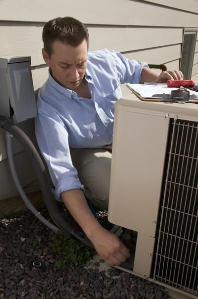 Services Lees Heating and Air Conditioning | Furnace