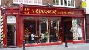 Vietnamese Restaurant In Chinatown Won Best Vietnamese Food