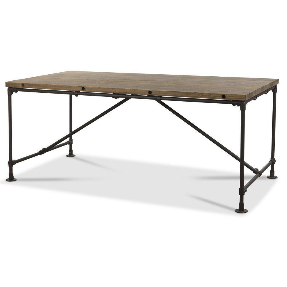matbord vintage Winston matbord   Vintage   4490 kr   Trendrum.se | Matbord  matbord vintage
