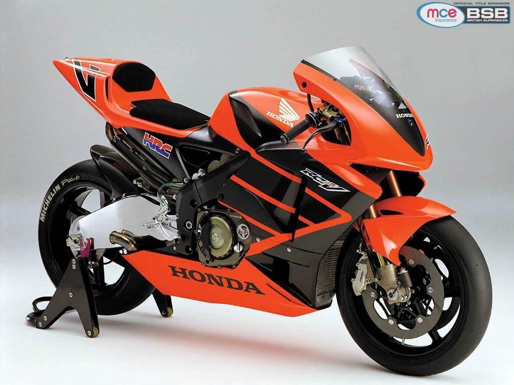 Honda Rcv Motorbikes Pinterest Honda