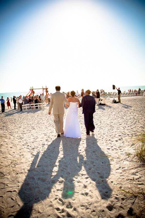 Mustdo Beach Wedding At Lido Resort Photo By Kimberly Photography Sarasota