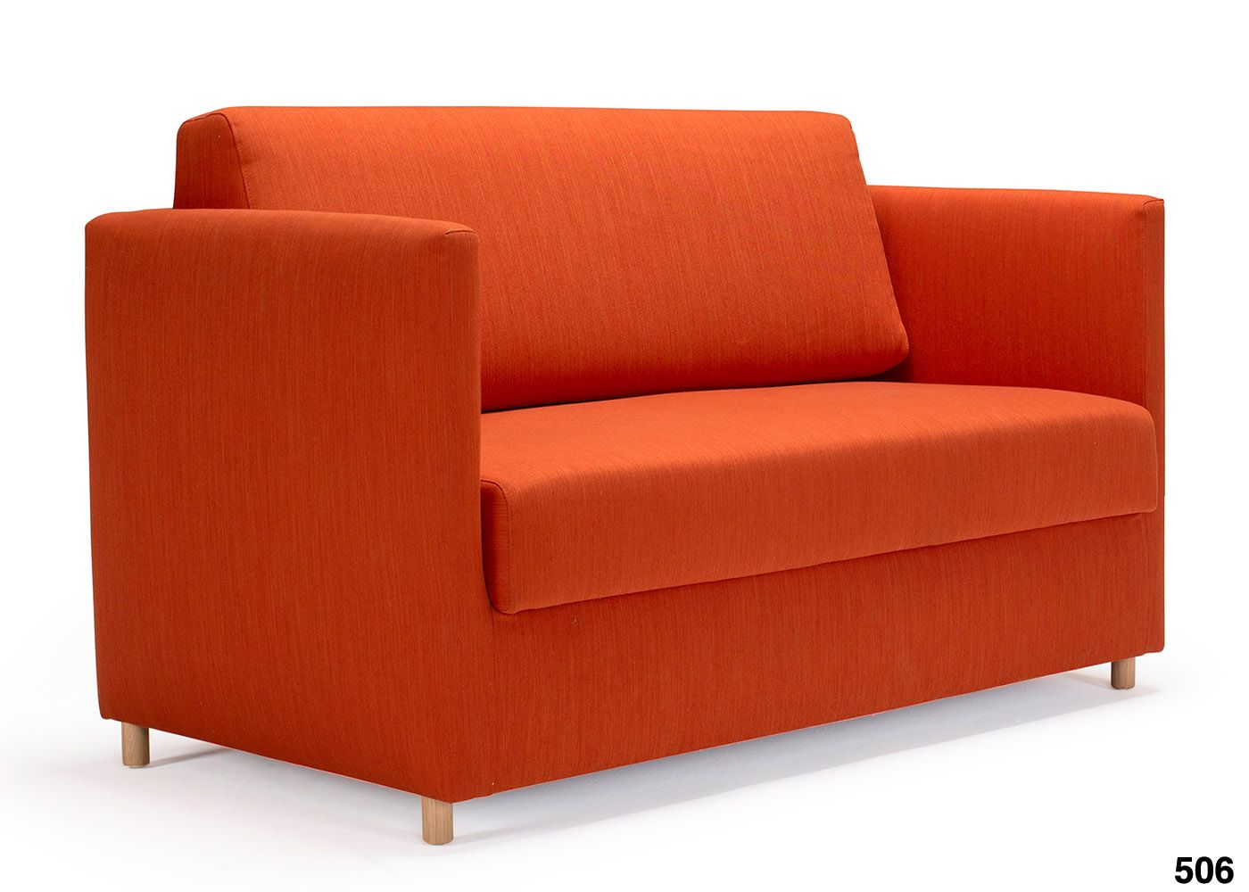 Canape Convertible En Lit 140x195 Special Petits Espaces L 159 Cm Olan Innovation Living Canape Convertible Design Canape Design Canape Original