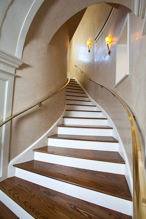 I. Love. These. Stairs!