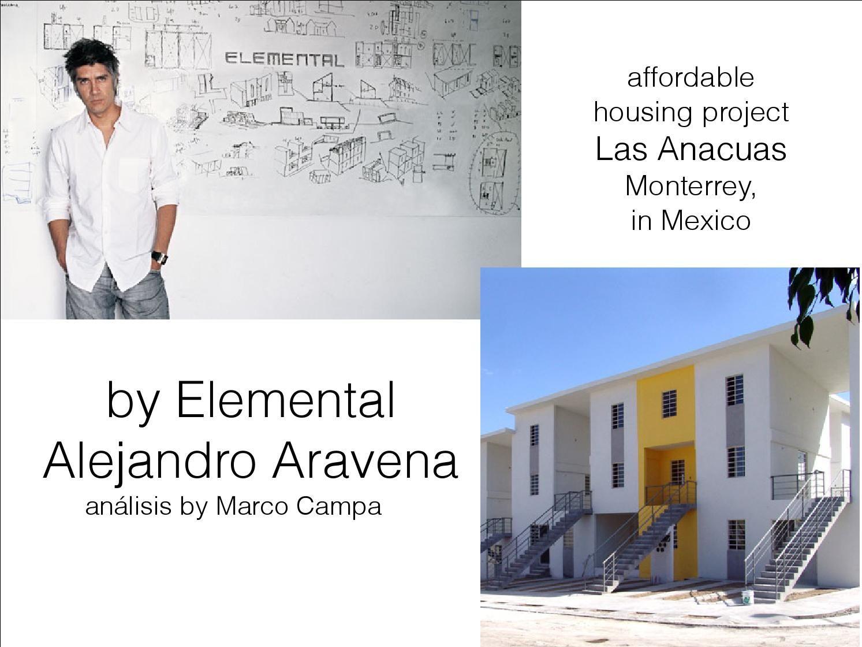 Elemental Monterrey Project Analysis