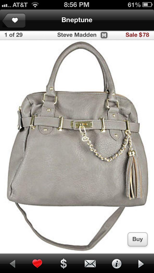 b1bb4f2b44 Need this purse!   Style!   Steve madden handbags, Fashion, Steve ...