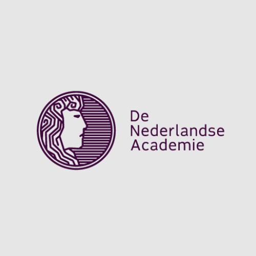 Designs | Famous Dutch institute, De Nederlandse Academie, is looking for new logo | Logo design contest