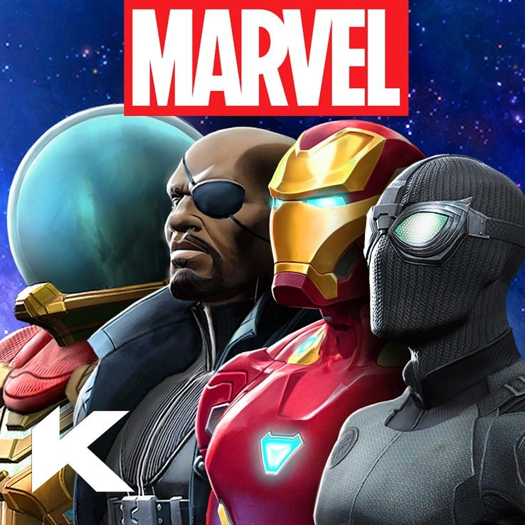 ‎MARVEL Contest of Champions on the App Store Champions