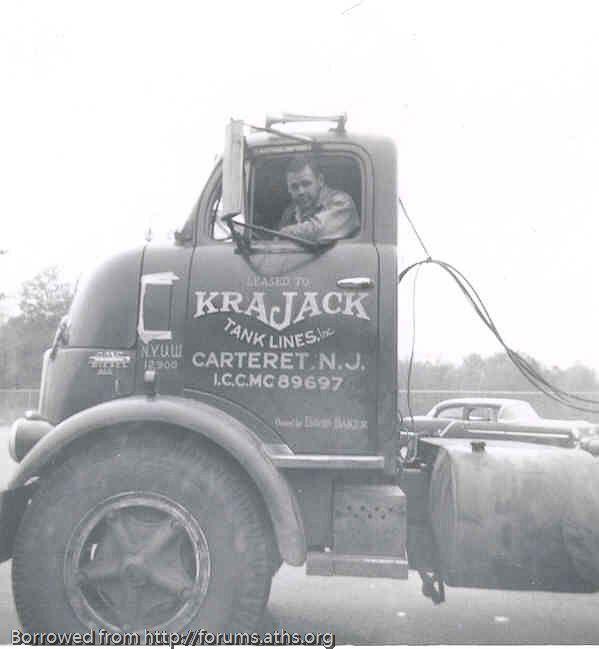 '57 Jimmy