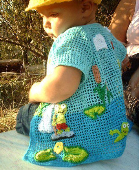 вязаная аппликация вязание для детей вязание дети мальчики