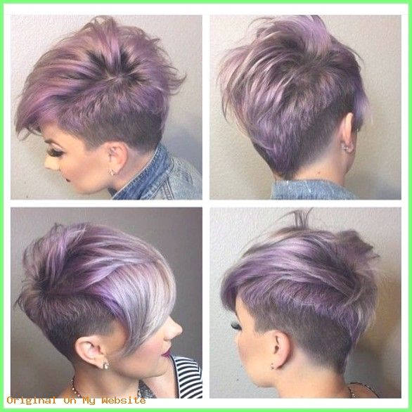 Frauen Frisuren Kurz Frisuren Frauen Von Kurzer Dauer Undercut Frisuren Frauen Von Kurzer Undercut Frisuren Frauen Mohawk Frisur Haarschnitt Kurz