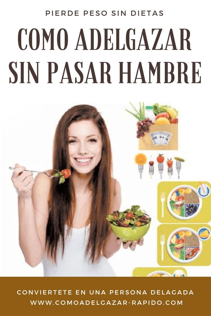 Pin En Adelgaza Comiendo Delicioso Sin Dietas De Hambre Plan Nutricional Alimentación Saludable Recetas