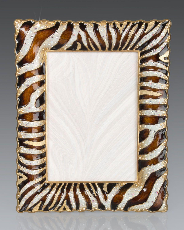 Zebra 5\