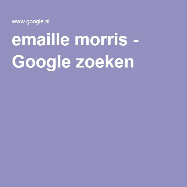 emaille morris - Google zoeken