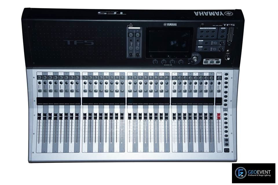 Choosing the right audio mixers rental service in los