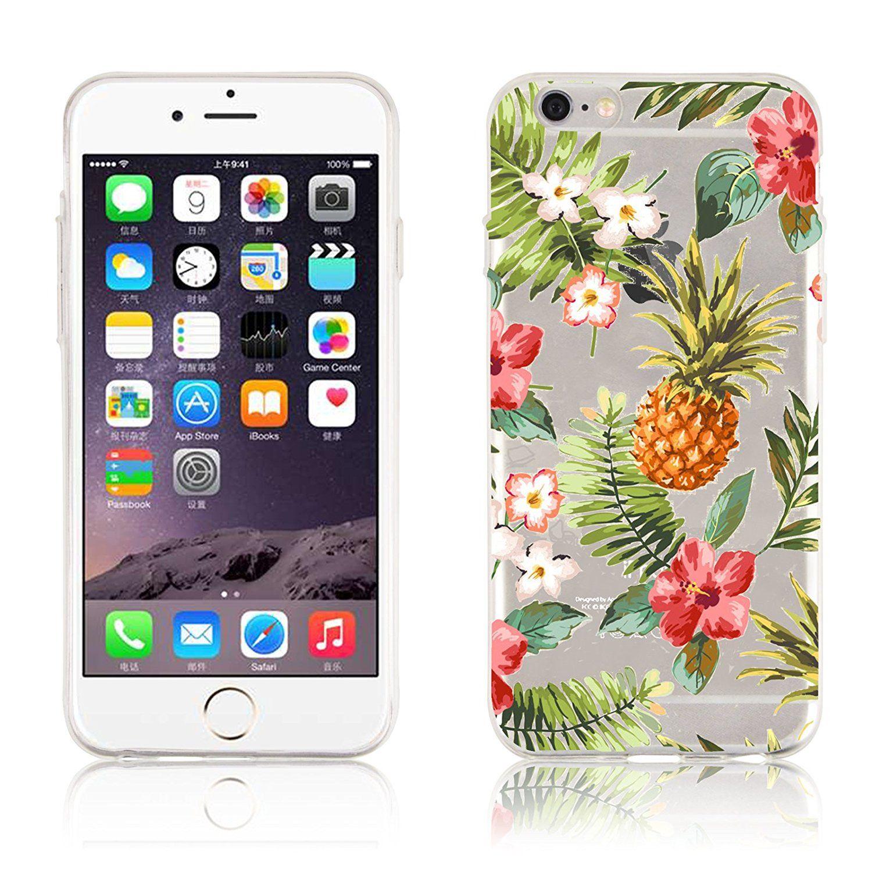 JAMMYLIZARD Cover Compatibile con Apple iPhone 7 e iPhone 8