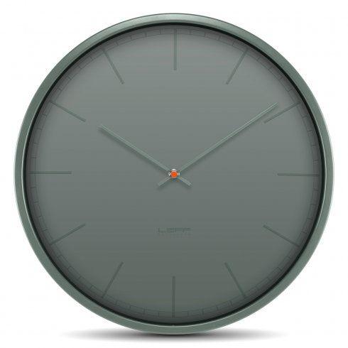 Tone Stainless Steel Wall Clock Grey Wall Clock Modern Wall Clock Clock