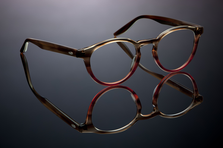 Chryssa frames from Barton Perreira; a retro frame with a new ...