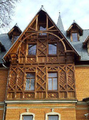 Impro Herrschaftliche Villa In Plauen Immobilien Architektur Bank