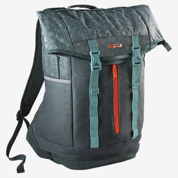 46b1d6f253 LeBron Ambassador Backpack