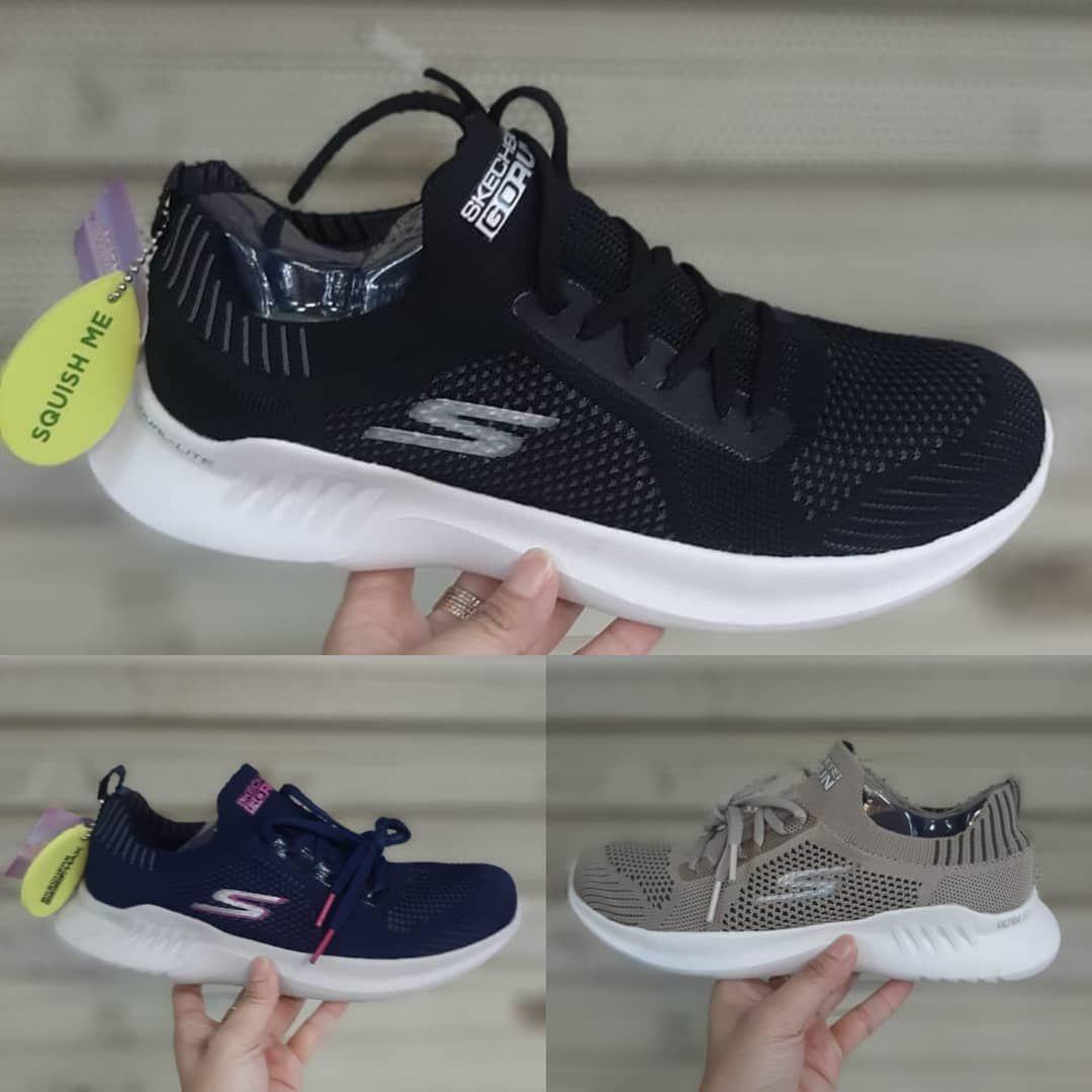 Sepatu Skechers Gorun Women Size 36 39 Best Price Guarantee