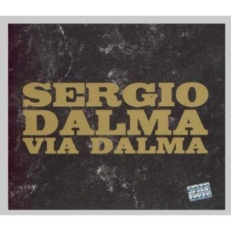 Todo Via Dalma Music Sergio Novelty Sign