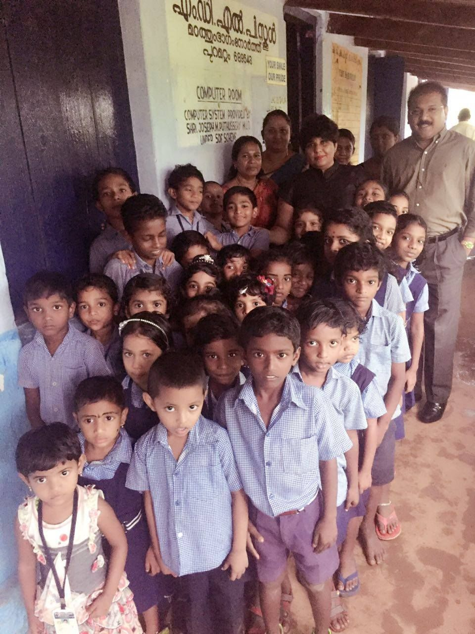 Lovedale foundation provides free education including