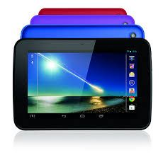 HP and Intel Offering Sub 100 Android Tablet; Intel Has a
