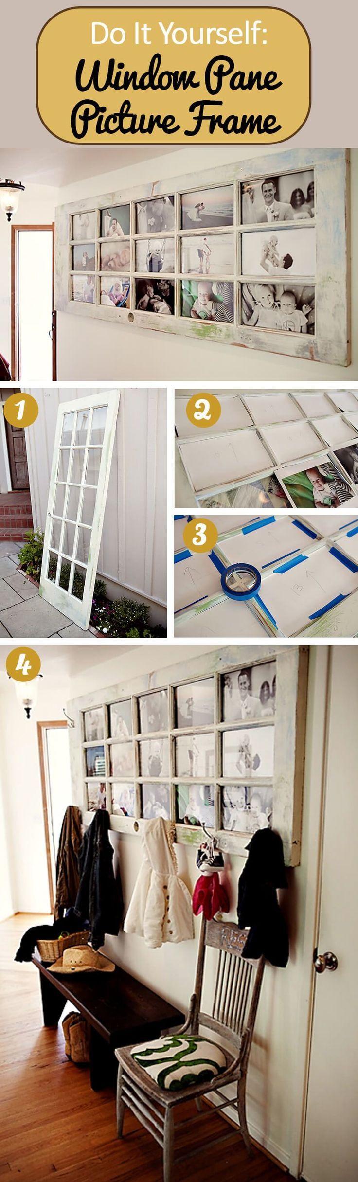 35 Lustige und einfache Heimwerkerprojekte, die Sie dieses Wochenende erledigen können