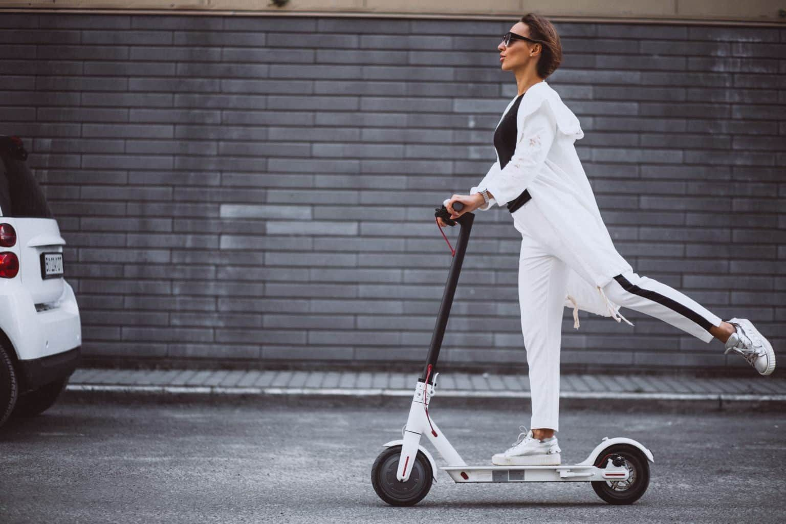 9 Best Foldable Electric Scooter For Adults In 2020 Reviews In