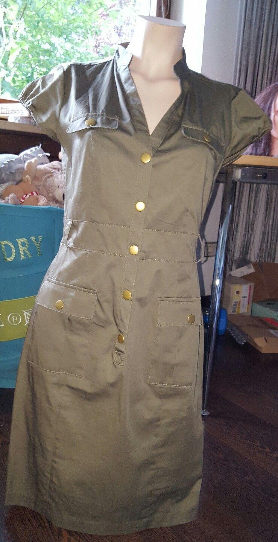 H&M Cargo Kleid | eBay | dress for strict ladies | Pinterest | eBay