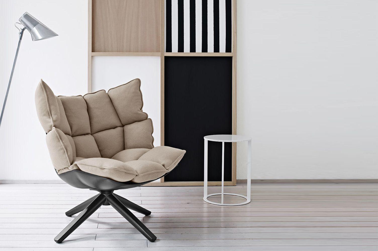 Husk Chair By Patricia Urquiola Furniture Furniture Design Armchair Furniture