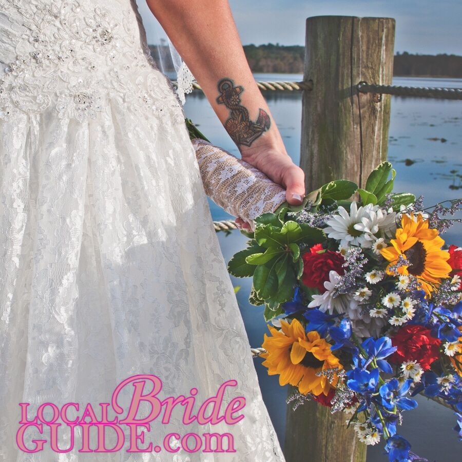 Pin by Local Bride Guide on Wrap