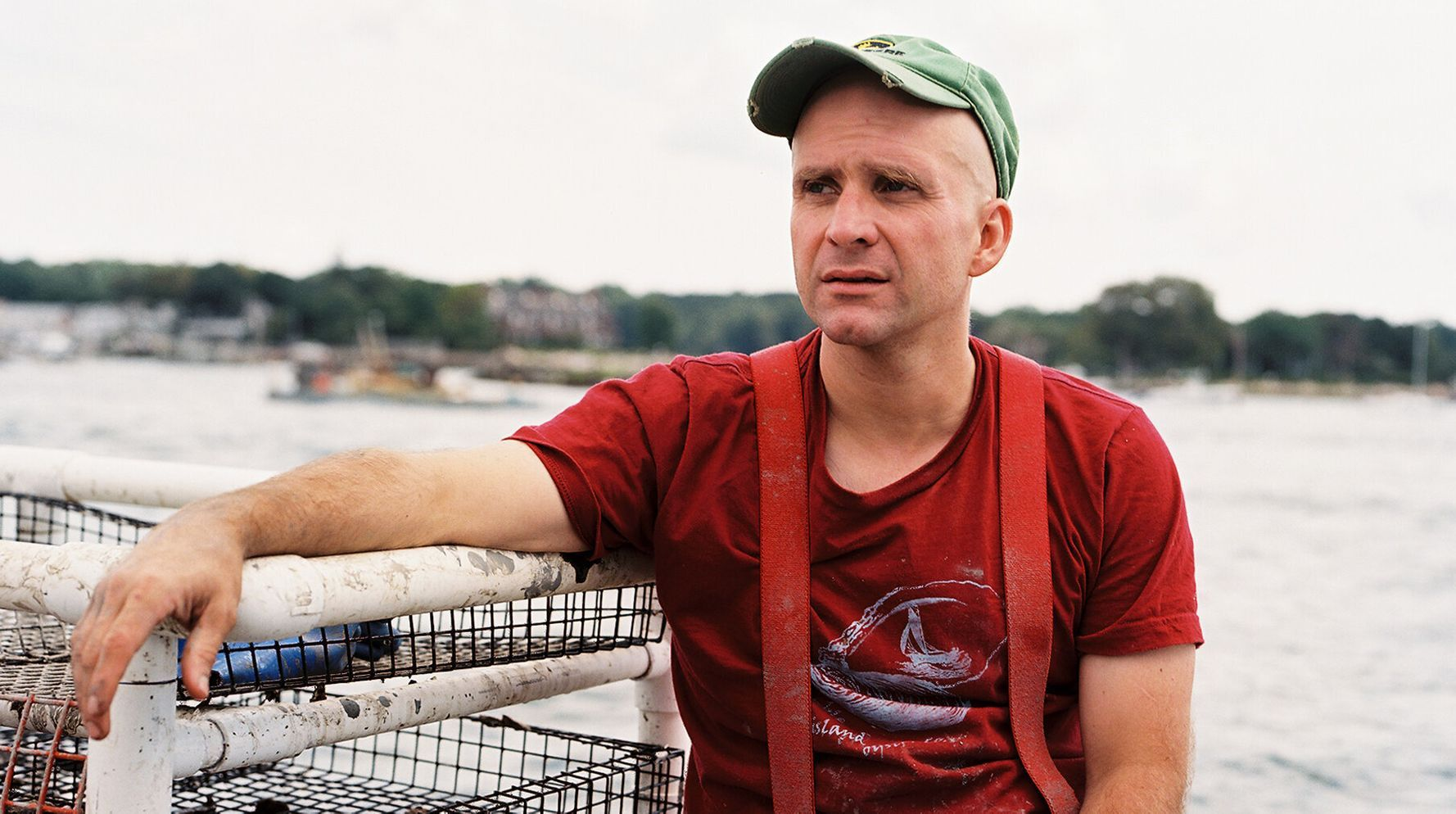 This Fisherman Wants Us To Use The Oceans To Fight Climate