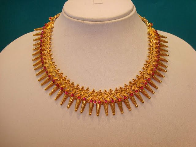 Maharashtrian Traditional Jewellery 3