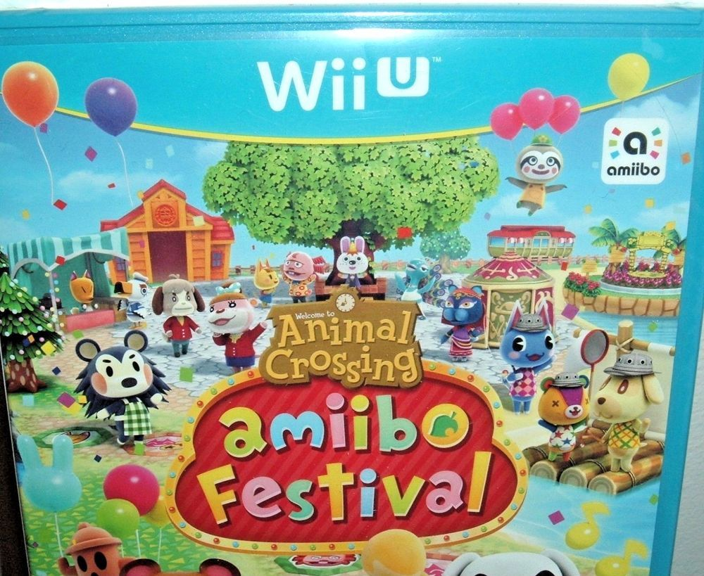 19+ Animal crossing wii game ideas