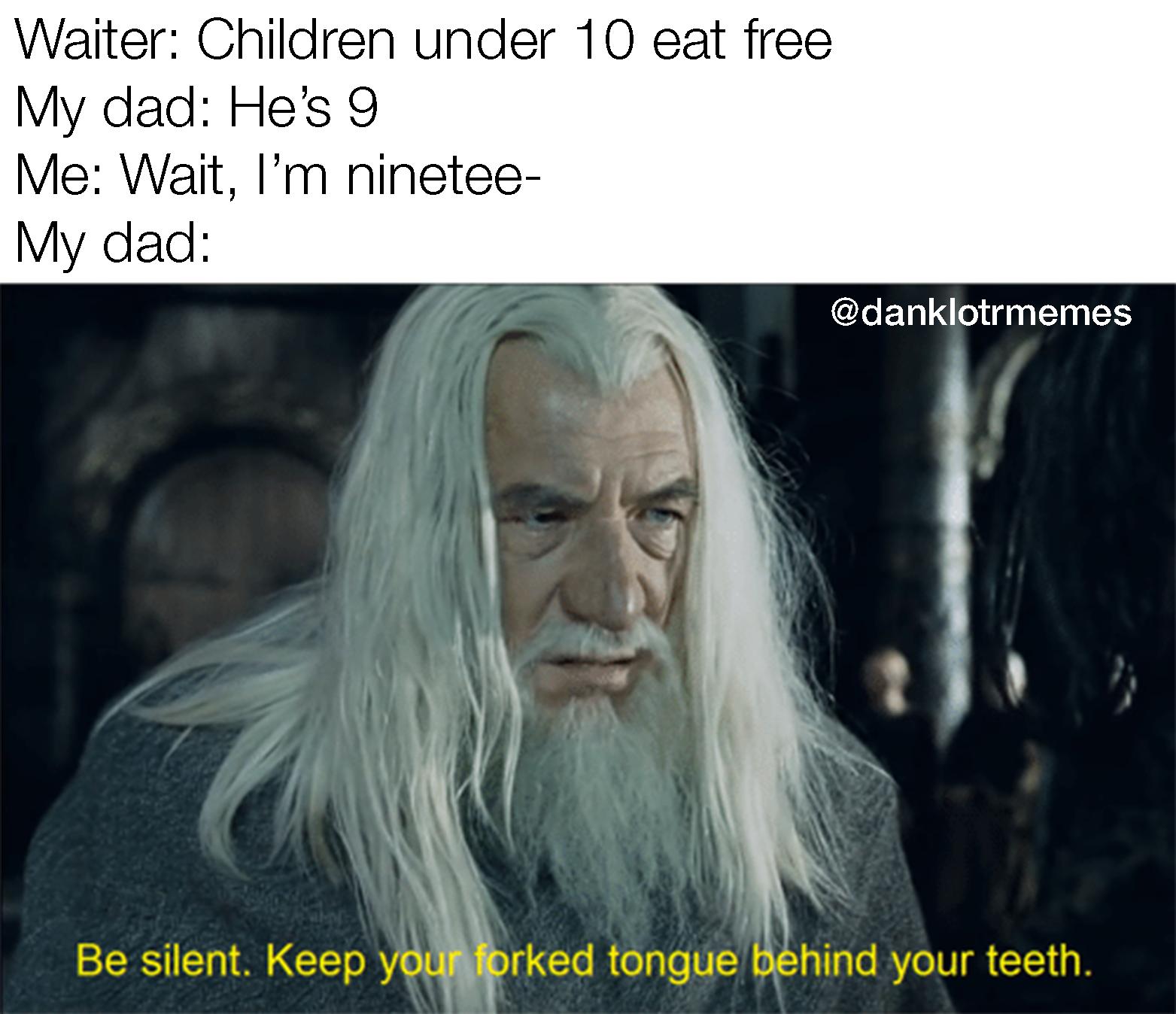Dad I Have Beard Lotr Memes Lotr Funny Hobbit Memes Heart For Kids