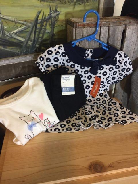 Girls Old Navy T-Shirt-NWT-Free Shipping