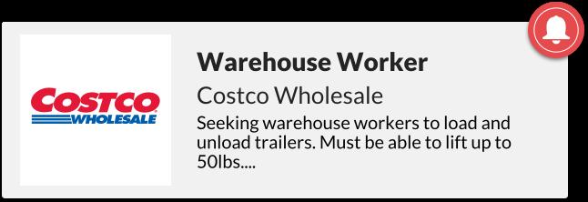 Warehouse Clerk Jobs In 28205 Warehouse Worker Golden Corral Warehouse