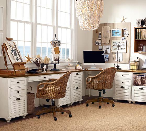 Whitney Corner Desk Home Office Design Home Office Furniture Home