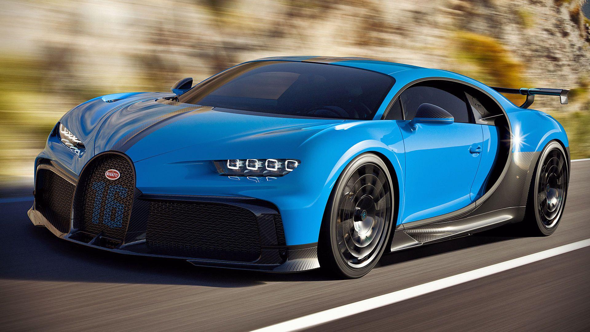 Bugatti Chiron Pur Sport 2020 Specs Wallpaper In 2020 Bugatti Chiron Bugatti Luxury Cars