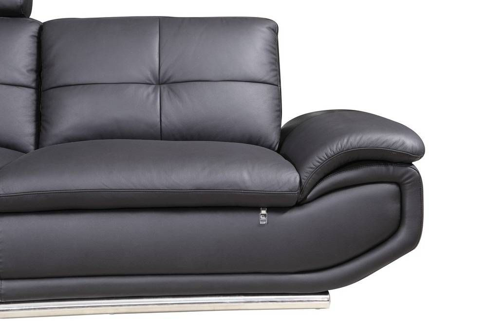 Canape Premier Prix Canape D Angle Qualite Luxe 6 7 Places Bellastar Noir In 2020 Recliner Chair Home Decor Lounge Chair