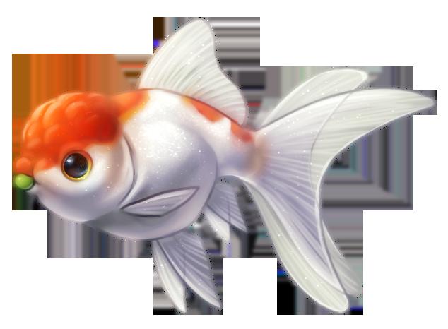 I Love Peas By Kawiko Deviantart Com Goldfish Art Fish Art Goldfish