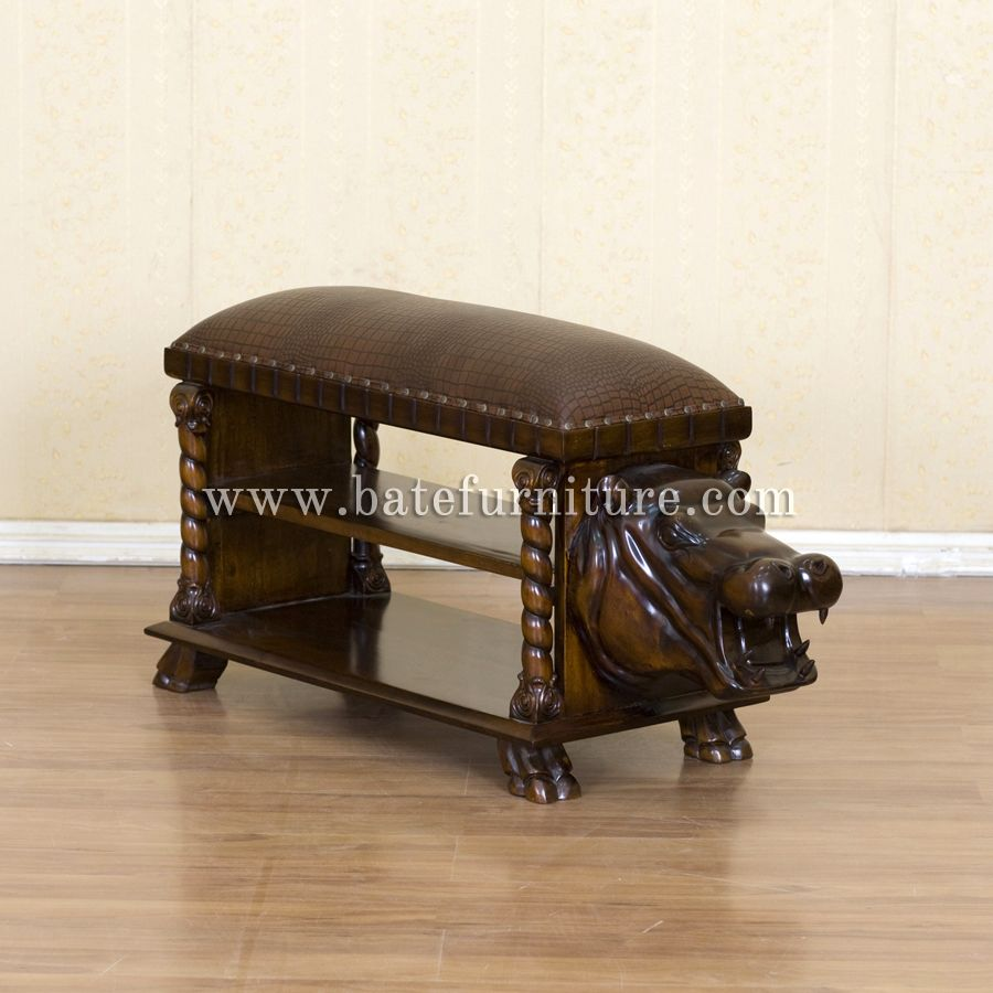 hippo furniture  Hippopotamus Stool  Indonesia Furniture