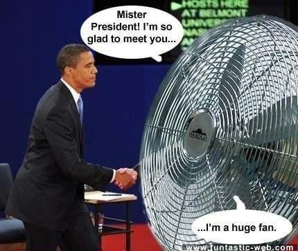 Im a huge fan
