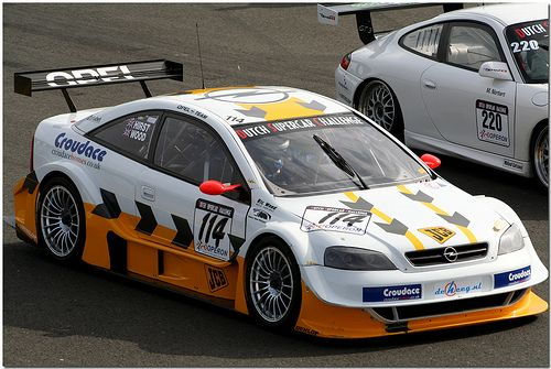Opel Astra Dtm Dutch Supercar Challenge Silverstone 2006 Super Cars Gt Cars Opel