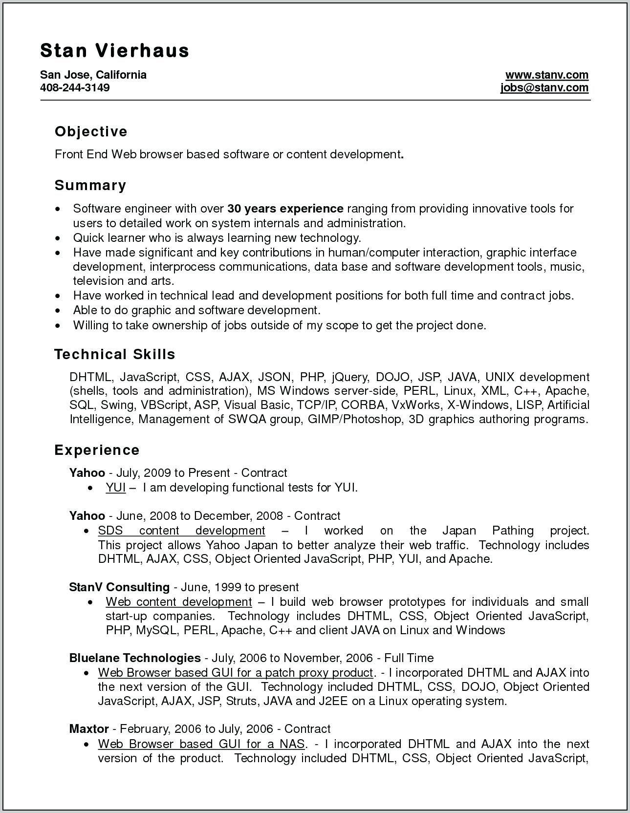 Reddit 3 Resume Templates Sample Resume Resume Resume Templates