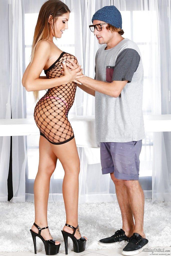 Fisnet porn